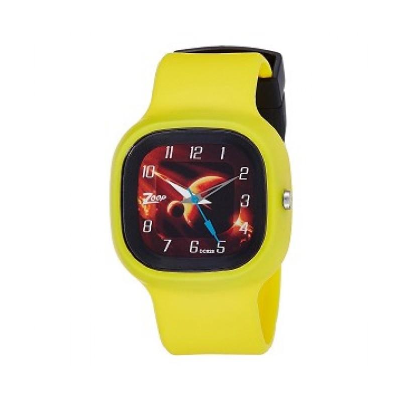 Đồng hồ đeo tay trẻ em hiệu Titan Zoop  C3030PP06 bán chạy