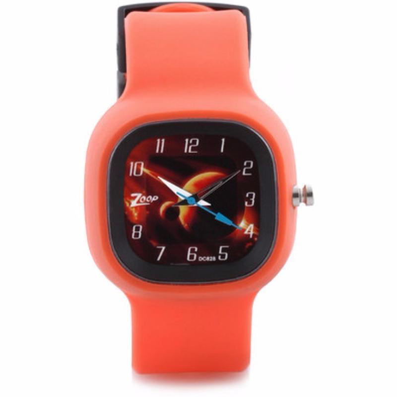Đồng hồ đeo tay trẻ em hiệu Titan Zoop C3030PP08 bán chạy