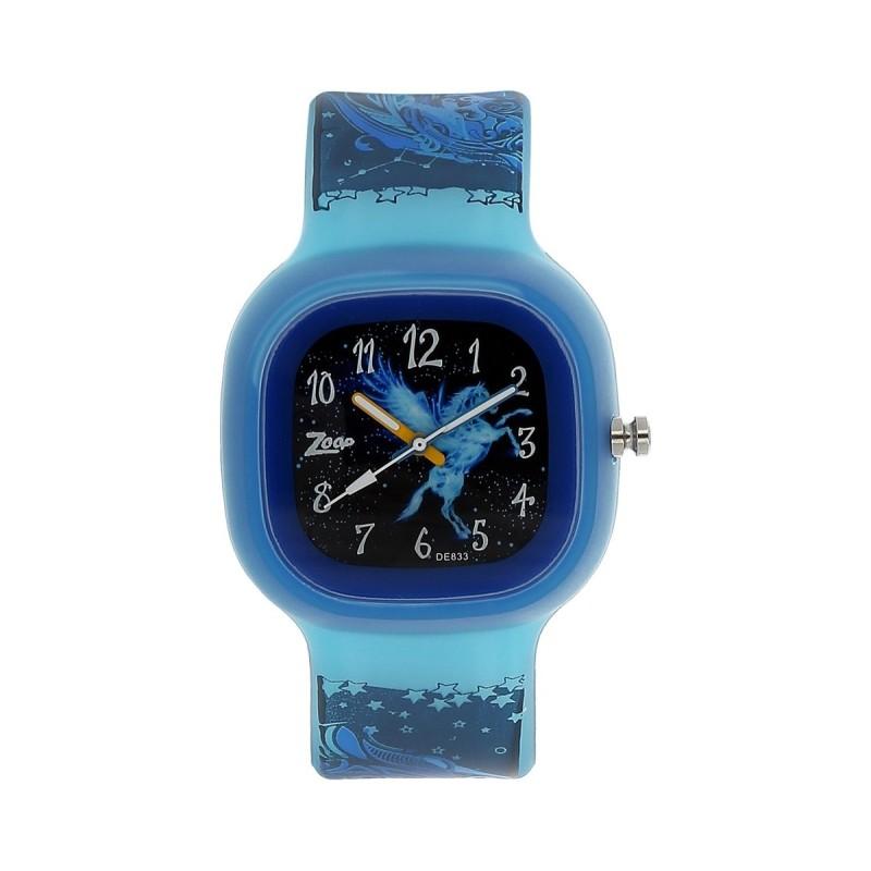 Đồng hồ đeo tay trẻ em hiệu Titan Zoop  C3030PP11 bán chạy