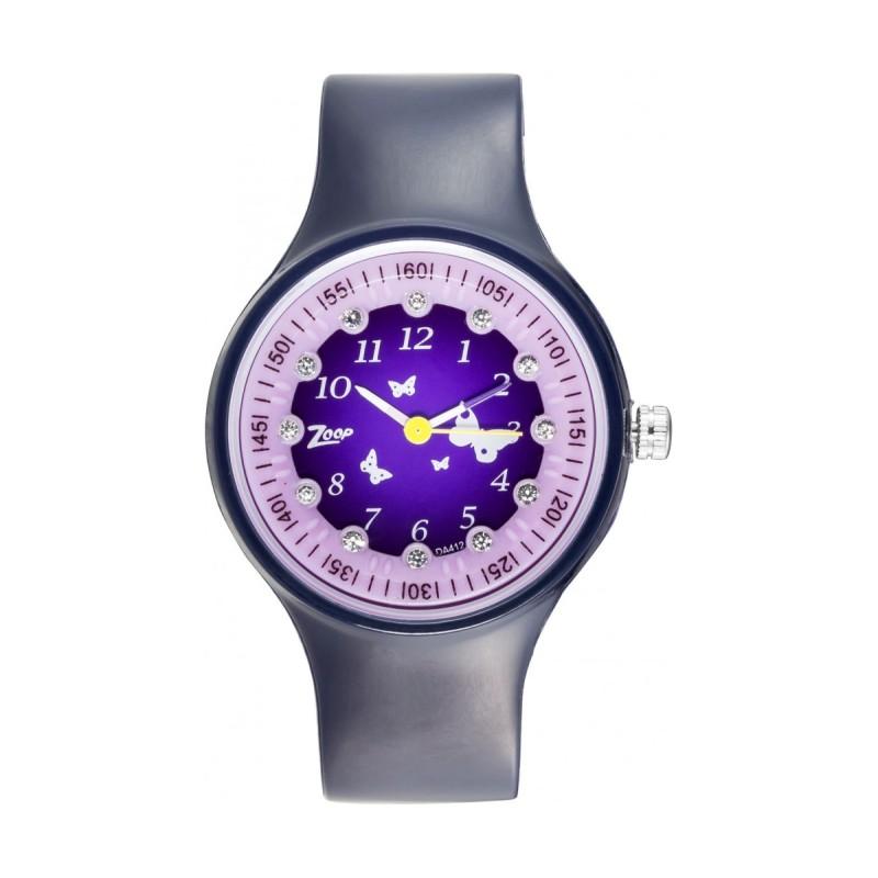 Đồng hồ đeo tay trẻ em hiệu Titan Zoop  C4038PP01 bán chạy