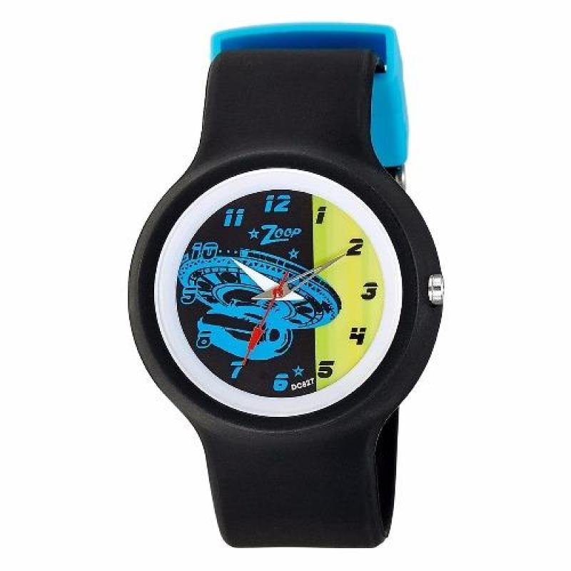 Đồng hồ đeo tay trẻ em Titan Zoop C3029PP07 bán chạy