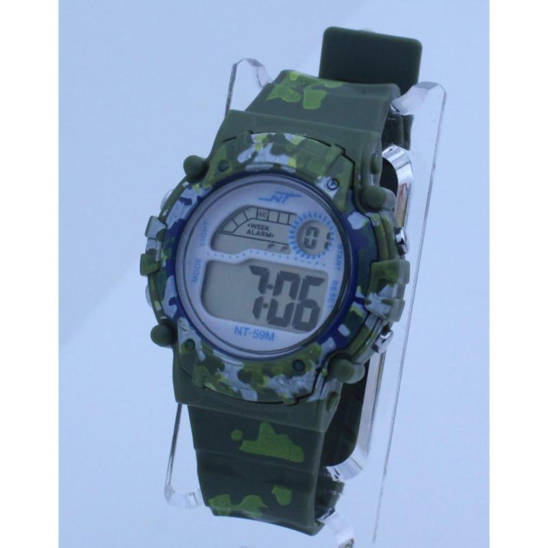 Đồng hồ điện tử NT - 59M bán chạy