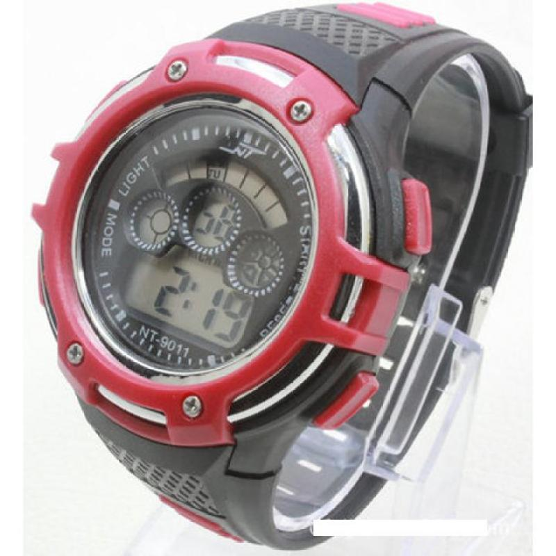 Nơi bán Đồng hồ điện tử trẻ em IDMUASAM 7922 (Đỏ)