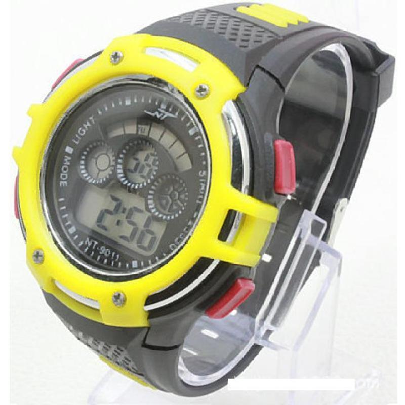Đồng hồ điện tử trẻ em IDW 7923 (Vàng) bán chạy