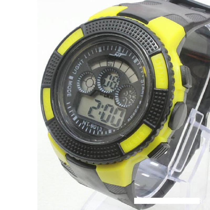 Đồng hồ điện tử trẻ em IDW 7933 (Vàng) bán chạy
