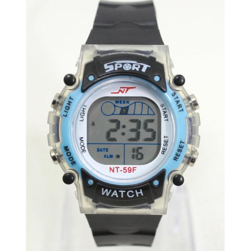 Đồng hồ điện tử trẻ em IDW 7986 (Xanh ngọc) bán chạy