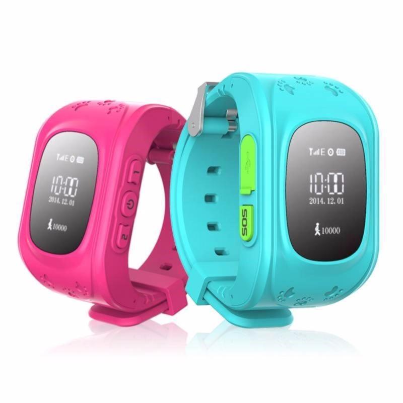 Đồng hồ định vị giám sát trẻ em thông minh bằng GPS bán chạy