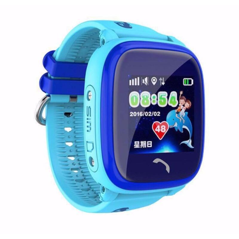 Đồng hồ định vị trẻ em chống nước DF25 bán chạy