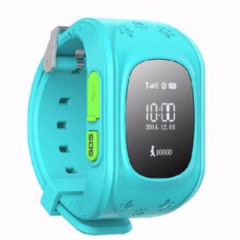 Đồng hồ định vị trẻ em thông minh hiện đại