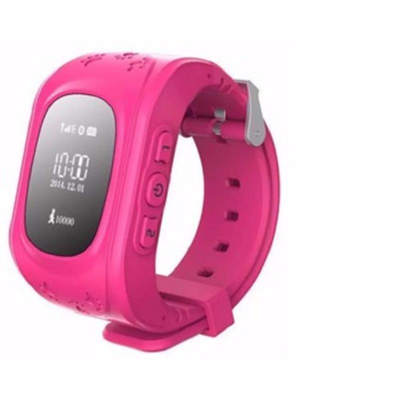 Đồng hồ định vị trẻ em thông minh SmartWatch DCR-Q50 bán chạy