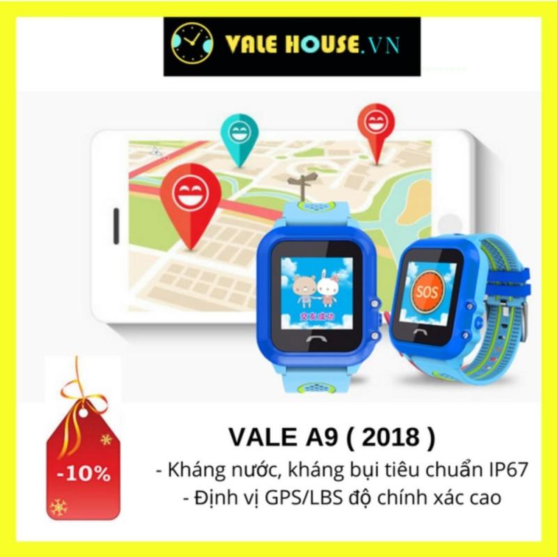 Nơi bán Đồng hồ định vị trẻ em VALE A9 XANH ĐẠI DƯƠNG 1203