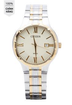 Đồng hồ kim nam Citizen BI5024-54P