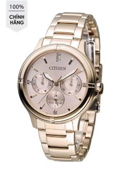 Đồng hồ kim nữ Citizen FD2033-52W
