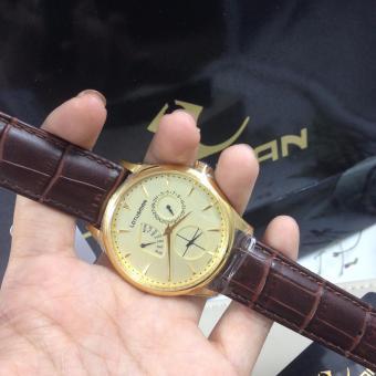 Đồng hồ Nam cao cấp Lotusman M741A.GYJ