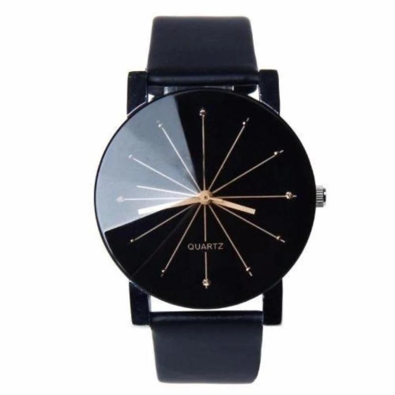 Nơi bán Đồng hồ nam dây da 3D-450