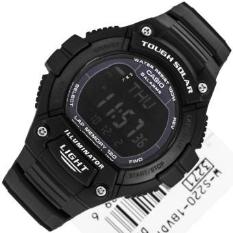 Đồng hồ nam dây nhựa Casio W-S220-1BVDF (Đen) - 8085610 , CA192OTBC4GAVNAMZ-948404 , 224_CA192OTBC4GAVNAMZ-948404 , 1755000 , Dong-ho-nam-day-nhua-Casio-W-S220-1BVDF-Den-224_CA192OTBC4GAVNAMZ-948404 , lazada.vn , Đồng hồ nam dây nhựa Casio W-S220-1BVDF (Đen)