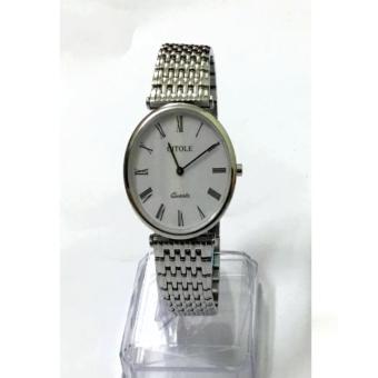 Đồng hồ nam dây thép thời trang Citole