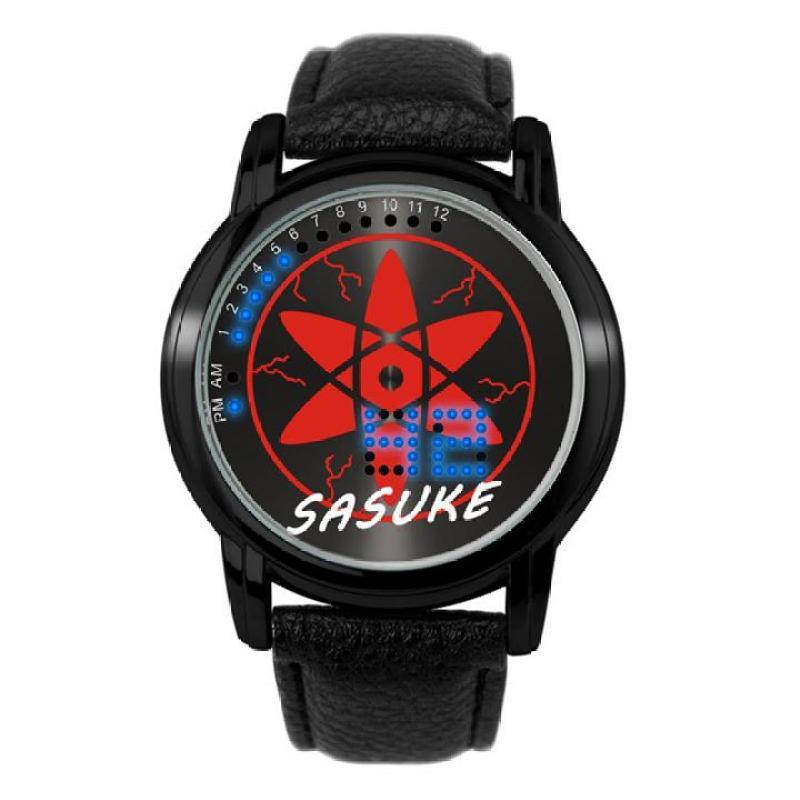 Đồng hồ Naruto Sharingan cảm ứng bán chạy