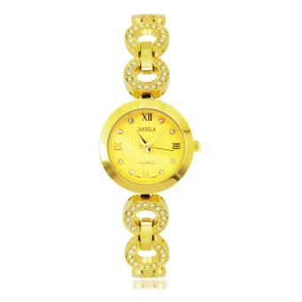 Đồng hồ nữ dây kim loại Babila nukl.babila.xichda.va