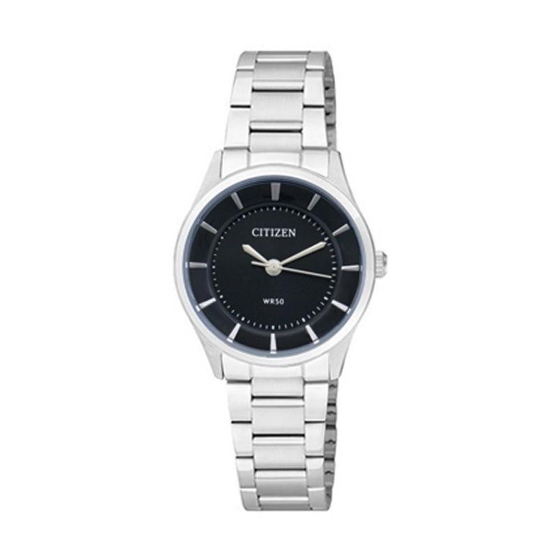 Nơi bán Đồng hồ nữ dây thép Citizen ER0201-56E(00) (Bạc) - Hãng Phân phối chính thức