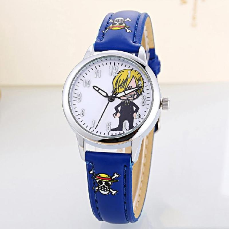 Đồng hồ One Piece Sanji đeo tay bán chạy