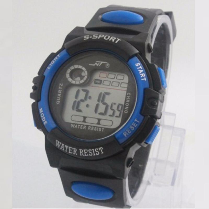 Đồng hồ thể thao dành cho bé trai Orrison (Xanh) bán chạy
