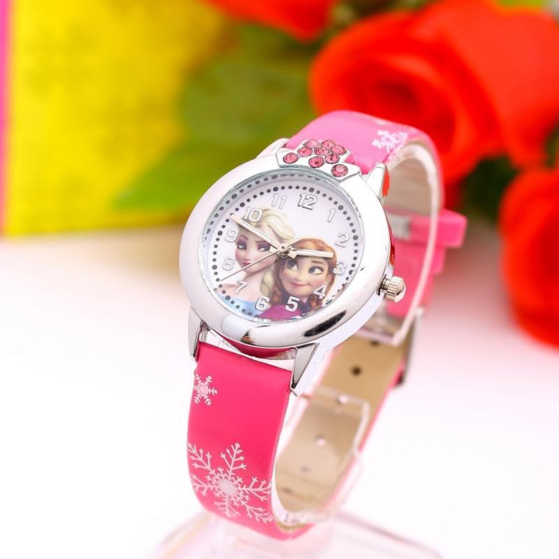 Đồng hồ thời trang bé gái GE103 bán chạy