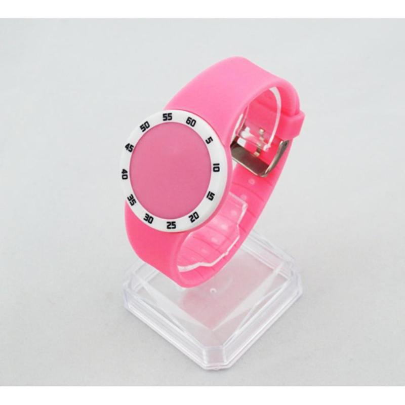 Đồng hồ thời trang bé gái GE110 (Hồng) bán chạy