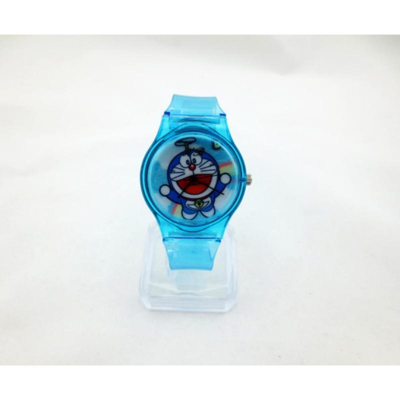 Đồng hồ thời trang bé gái GE117 đôrêmon bán chạy