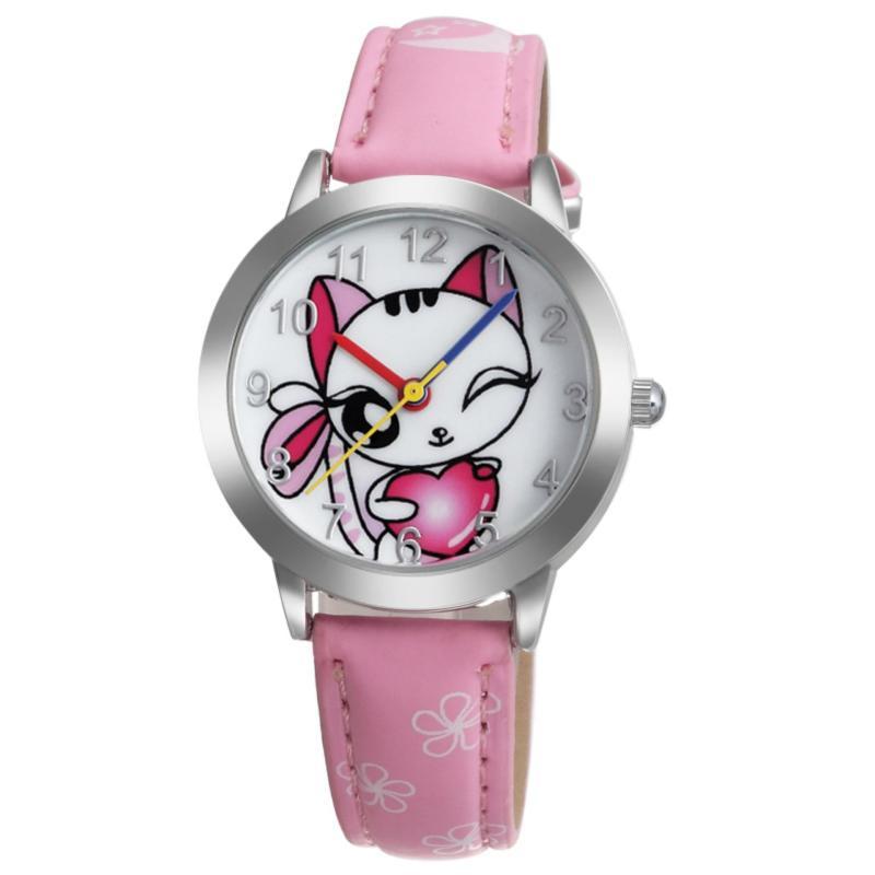 Đồng hồ thời trang bé gái SKONE DH 3180-4 bán chạy