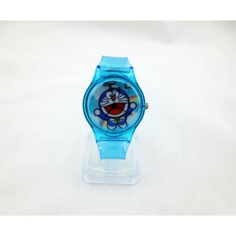 Nơi bán Đồng hồ thời trang bé trai GE114 (Xanh dương)