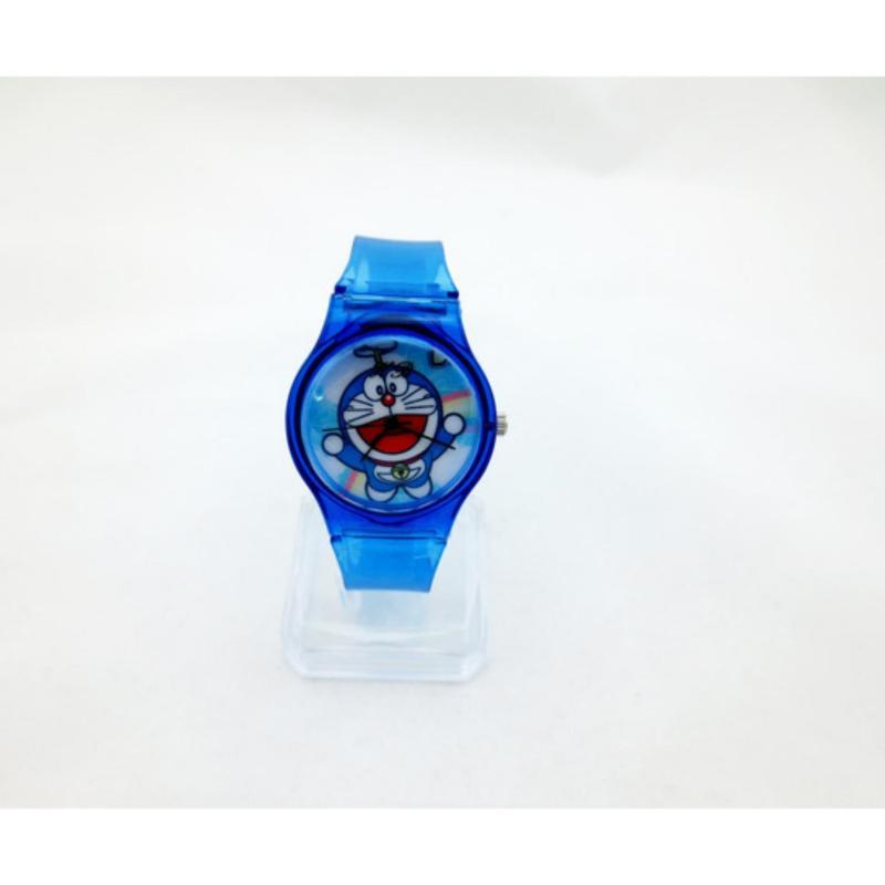 Đồng hồ thời trang bé trai/bé gái GE105 (Xanh dương đậm) bán chạy