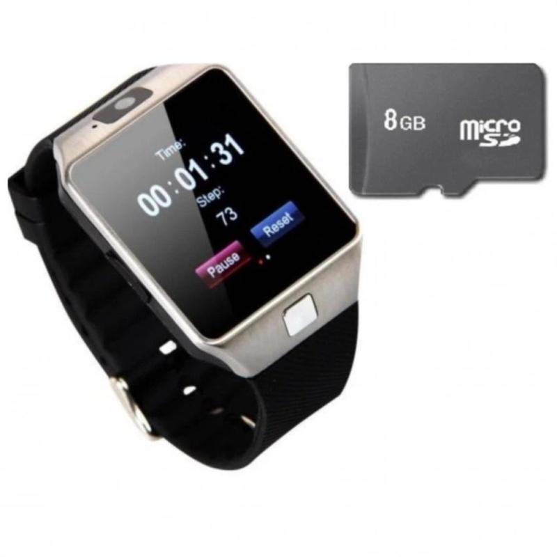 Nơi bán Đồng hồ thông minh có khe sim Smart Watch UK39 kèm thẻ nhớ 8GB