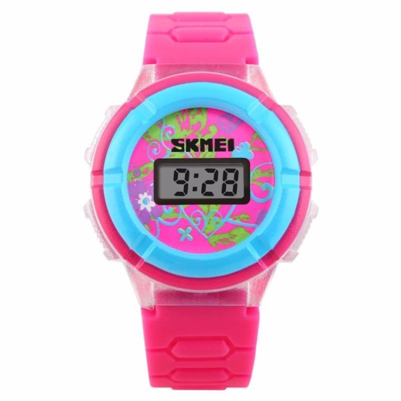 Đồng hồ trẻ em dây cao su Skmei 1097 bán chạy