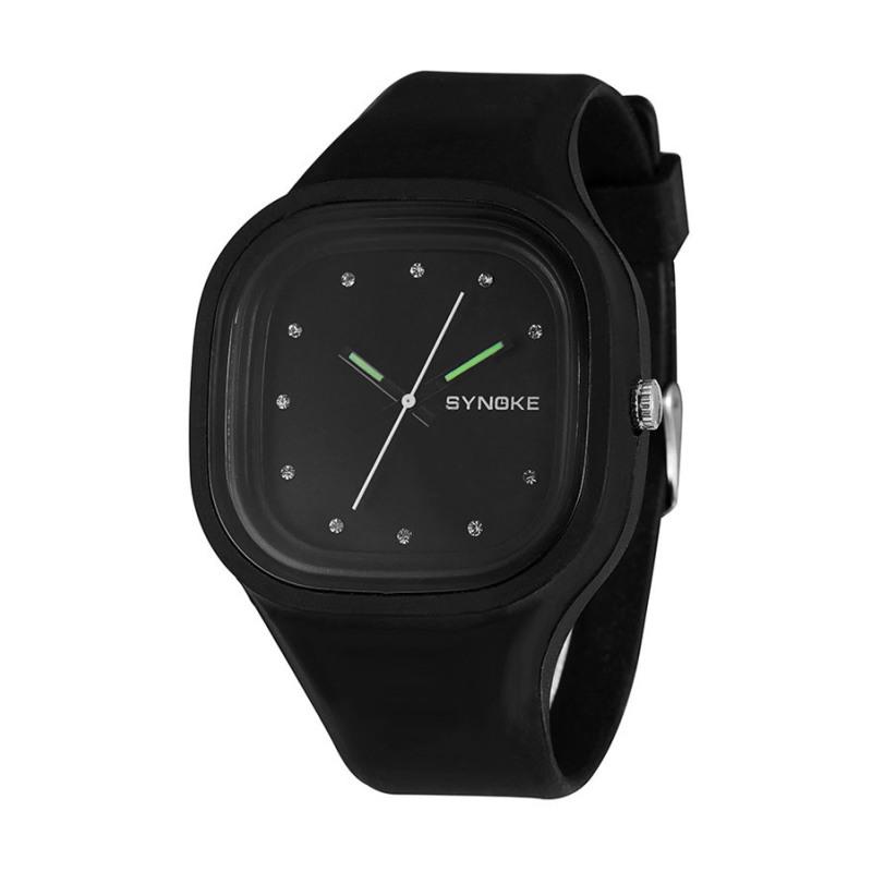 Đồng hồ trẻ em Synoke SY66895 (Đen) bán chạy