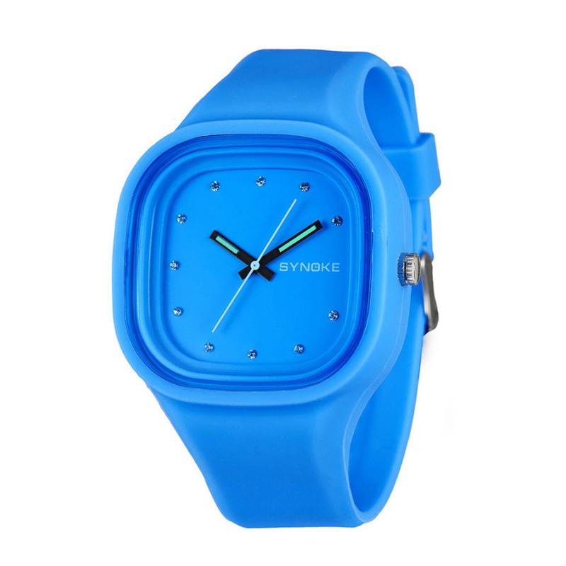 Đồng hồ trẻ em Synoke SY66895 (Xanh dương) bán chạy