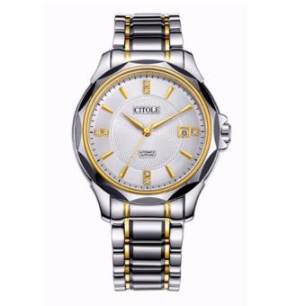 Đồng hồ tự động nam cao cấp Ct9051
