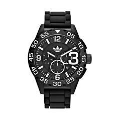 Báo Giá Đồng hồ Unisex cao cấp dây nhựa Adidas ADH2859 (Đen) – Phân phối chính hãng  The Sun Official (Tp.HCM)