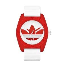 Thông tin Sp Đồng hồ Unisex cao cấp dây nhựa Adidas ADH2950 (Trắng) – Phân phối chính hãng  The Sun Official (Tp.HCM)