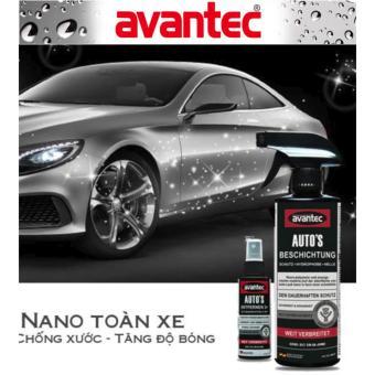 Dung dịch phủ bóng sơn xe nano Avantec - 8046928 , AV816OTAA4PTDOVNAMZ-8677600 , 224_AV816OTAA4PTDOVNAMZ-8677600 , 490000 , Dung-dich-phu-bong-son-xe-nano-Avantec-224_AV816OTAA4PTDOVNAMZ-8677600 , lazada.vn , Dung dịch phủ bóng sơn xe nano Avantec