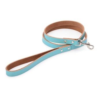 Genuine Leather Sturdy and Durable Dog Leash for DogWalkingTraining(Bue Size M) - intl - 8605417 , OE680OTAA8K2W7VNAMZ-16636595 , 224_OE680OTAA8K2W7VNAMZ-16636595 , 652680 , Genuine-Leather-Sturdy-and-Durable-Dog-Leash-for-DogWalkingTrainingBue-Size-M-intl-224_OE680OTAA8K2W7VNAMZ-16636595 , lazada.vn , Genuine Leather Sturdy and Durable