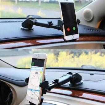 Giá đỡ kẹp điện thoại trên xe hơi, ô tô kéo dài, thu hẹp (Xám) - 8560665 , OE680OTAA1WUACVNAMZ-3242515 , 224_OE680OTAA1WUACVNAMZ-3242515 , 170000 , Gia-do-kep-dien-thoai-tren-xe-hoi-o-to-keo-dai-thu-hep-Xam-224_OE680OTAA1WUACVNAMZ-3242515 , lazada.vn , Giá đỡ kẹp điện thoại trên xe hơi, ô tô kéo dài, thu hẹp (Xám)
