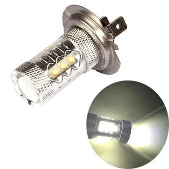 H7 80W CREE LED Super Bright White Fog Tail Driving Head Car Light Lamp - intl - 8755059 , SP833OTAA8DZ47VNAMZ-16232467 , 224_SP833OTAA8DZ47VNAMZ-16232467 , 686000 , H7-80W-CREE-LED-Super-Bright-White-Fog-Tail-Driving-Head-Car-Light-Lamp-intl-224_SP833OTAA8DZ47VNAMZ-16232467 , lazada.vn , H7 80W CREE LED Super Bright White Fog Ta