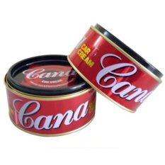 Kem Đánh Bóng   Cana Car Cream 220g