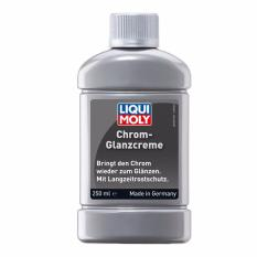 Kem đánh bóng sáng crom Liqui Moly Chrome Gloss Cream 1529 250ml