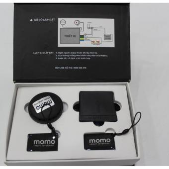 Khóa chống trộm thẻ từ thông minh MoMo lắp đặt dễ dàng - 8271765 , MO465OTAA3R3DUVNAMZ-6689834 , 224_MO465OTAA3R3DUVNAMZ-6689834 , 399000 , Khoa-chong-trom-the-tu-thong-minh-MoMo-lap-dat-de-dang-224_MO465OTAA3R3DUVNAMZ-6689834 , lazada.vn , Khóa chống trộm thẻ từ thông minh MoMo lắp đặt dễ dàng