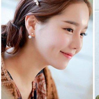 Khuyên tai ngọc trai thời trang MDL-BT25422