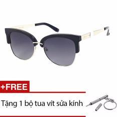 Bảng Giá Kính mát nữ Exfash EF76957 C09 + tặng 1 bộ tua vít  Sunny (Tp.HCM)