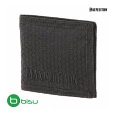Nơi Bán Maxpedition – Ví BFW Bi Fold Wallet Black (màu Đen – BFWBLK)