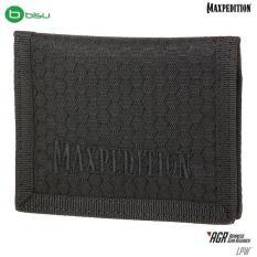Đánh Giá Maxpedition – Ví LPW Low Profile Wallet Black (màu Đen – LPWBLK)